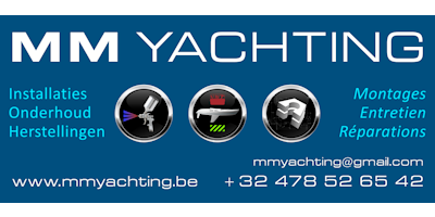 MM YACHTING